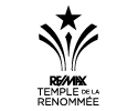 Trophé REMAX Hall of Fame - ALEX HADDOU, B.A.A. - Courtier immobilier - RE/MAX 2001 INC.