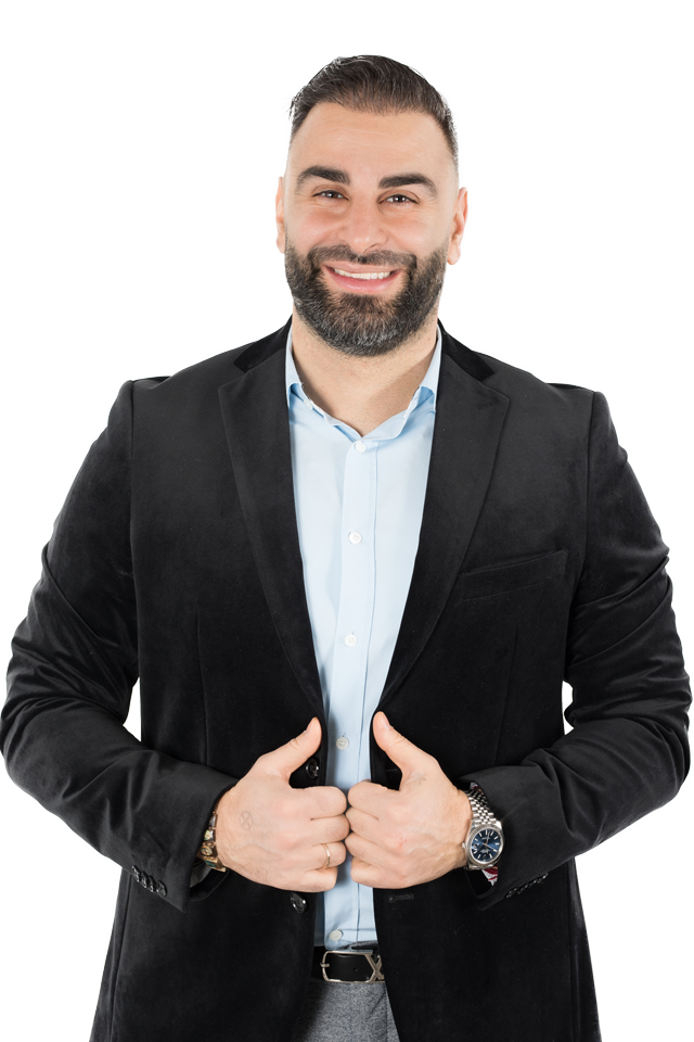 ALEX HADDOU, B.A.A. - Courtier immobilier - RE/MAX 2001 INC.